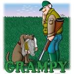 Grampy Hunter