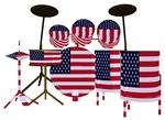 American Drums