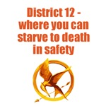 District 12. Starve in safety