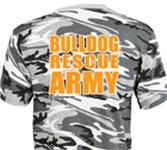 Bulldog Rescue Army