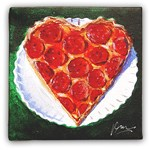 For the Love of Pepperoni