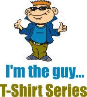 I'm the guy...