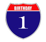 Road Signs of Life - Birthdays