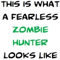 fearless hunters