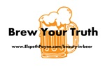 Brew Your Truth swag