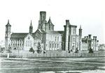 Castle South 1858