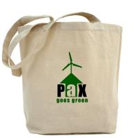 PAX Goes Green