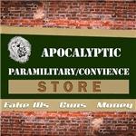 Apocalyptic Store
