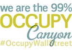 Occupy Canyon Country T-Shirts