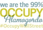 Occupy Alamogordo T-Shirts