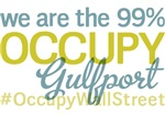Occupy Gulfport T-Shirts