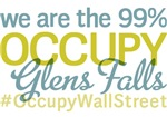 Occupy Glens Falls T-Shirts