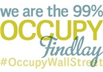 Occupy Findlay T-Shirts