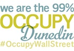 Occupy Dunedin T-Shirts