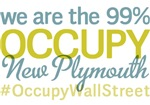 Occupy New Plymouth T-Shirts
