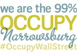 Occupy Narrowsburg T-Shirts