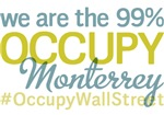 Occupy Monterrey T-Shirts