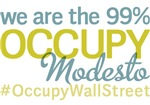 Occupy Modesto T-Shirts