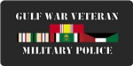 Army Military Police Units Gulf War Veterans