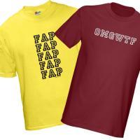 Mart emote t-shirts