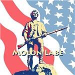 Molon Labe Minute Man