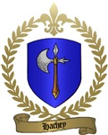 HACHEY Family Crest