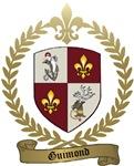 GUIMOND Family Crest