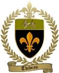 THIBEAU Family Crest