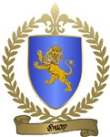 GUAY Family Crest