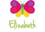Elizabeth The Butterfly