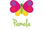 Pamela The Butterfly