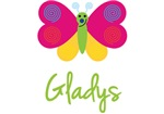 Gladys The Butterfly