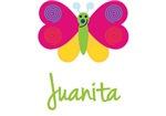 Juanita The Butterfly