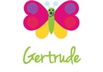 Gertrude The Butterfly