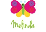 Melinda The Butterfly
