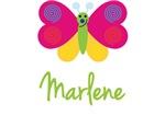 Marlene The Butterfly