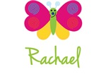 Rachael The Butterfly