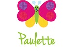 Paulette The Butterfly