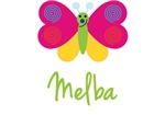 Melba The Butterfly