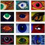 Eyes Window Soul