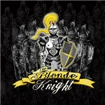 The Blonde Knight