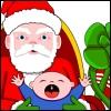 Claus-trophobia