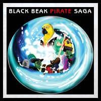Black Beak Pirate Saga