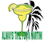Always time for a Martini