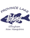 Province Lake Fishing