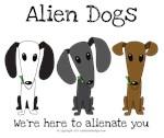 Alien Dogs
