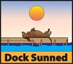 Dock Sunned