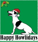 Jack Russell Holiday Gifts