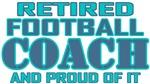 Retired Football