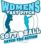 Women's Fastpitch Softball